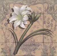 Tile Style II Fine-Art Print