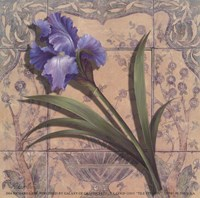 Tile Style IV Fine-Art Print