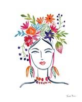 Flower Girl II Fine-Art Print