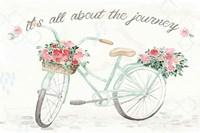 Boho Ride VI Fine-Art Print