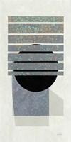Full Moon II v2 Panel Fine-Art Print