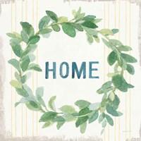 Floursack Home VII Fine-Art Print