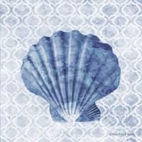Seashell I Fine-Art Print
