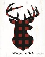Stay Wild Fine-Art Print