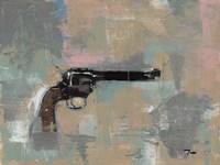 45 Revolver Fine-Art Print