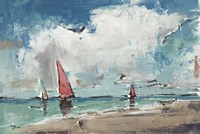 Nautical Dreams Fine-Art Print