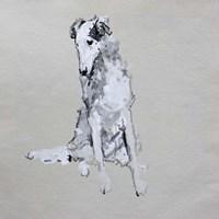 Pop Modern Dog VIII Fine-Art Print