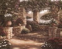 Villa Venuto Fine-Art Print