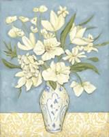 Springtime Bouquet I Fine-Art Print