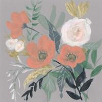 Anemone Jumble II Fine-Art Print
