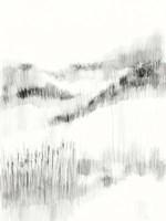 Grassy Hill II Fine-Art Print
