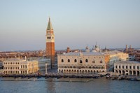 Early Light, Venice I Fine-Art Print