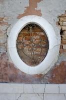 Windows & Doors of Venice II Fine-Art Print