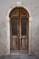 Windows & Doors of Venice IV Fine-Art Print