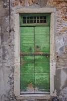 Windows & Doors of Venice VII Fine-Art Print