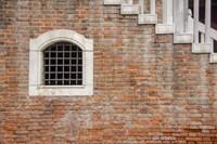 Windows & Doors of Venice IX Fine-Art Print