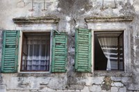 Catching the Breeze - Kotor, Montenegro Fine-Art Print