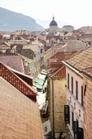 Rooftops - Dubrovnik, Croatia Fine-Art Print