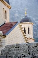 Morning Light II - Kotor, Montenegro Fine-Art Print