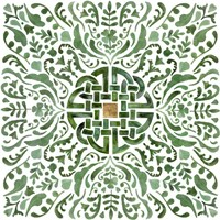 Celtic Knot III Fine-Art Print