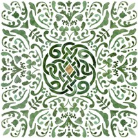 Celtic Knot IV Fine-Art Print
