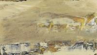 Tangent III Fine-Art Print