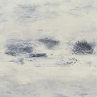Fog Lifting I Fine-Art Print