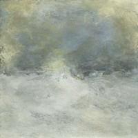 Fog Lifting II Fine-Art Print