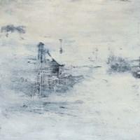 Fog Lifting V Fine-Art Print