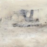 Fog Lifting VI Fine-Art Print
