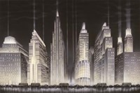 Boulevard Fine-Art Print