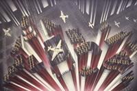 Gotham Air Corp Fine-Art Print