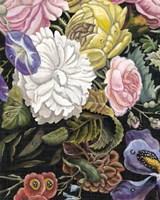 Baroque Grid VII Fine-Art Print