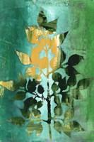 Changing Leaves I Fine-Art Print