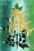 Changing Leaves III Fine-Art Print