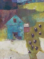 Cloverton Barn Fine-Art Print