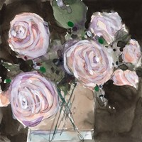 Rose Clippings I Fine-Art Print