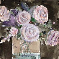 Rose Clippings II Fine-Art Print
