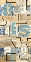 Numbers II Fine-Art Print