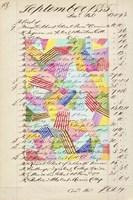 Journal Sketches XVII Fine-Art Print