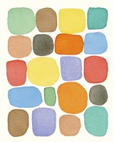 Swatches I Fine-Art Print