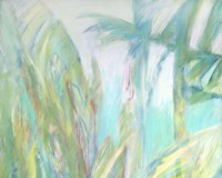 Trade Winds Diptych I Fine-Art Print