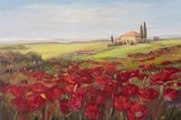 Tuscan Memories II Fine-Art Print