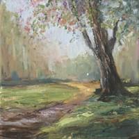 Path to the Tree II Fine-Art Print
