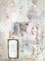 Botticelli's Dream I Fine-Art Print