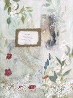 Botticelli's Dream II Fine-Art Print
