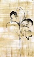 Gilded Beauty I Fine-Art Print