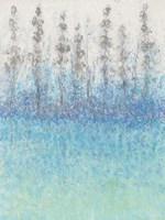 Cypress Border II Fine-Art Print