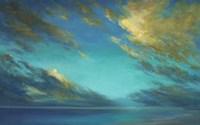 Coastal Cloudscape Fine-Art Print