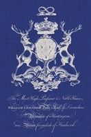 Heraldry Pop II Fine-Art Print